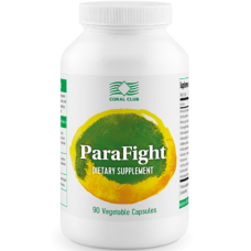 Coral Club ParaFight