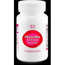 Coral club PhytoMix moterims/ for women
