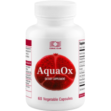 Coral Club AquaOx