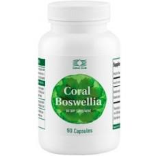 Coral club Boswelia