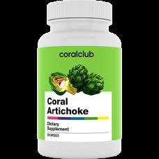 Coral Club Artišokas