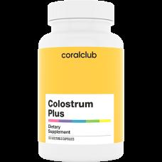 Coral club Colostrum Plus (krekenos)