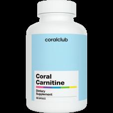 Coral club Carnitine