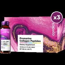 Coral club - Kolageno peptidai Promarine 1