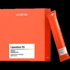 Coral club - Lipostick Fit 15