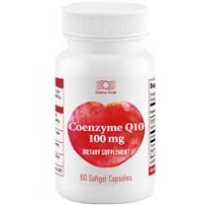 Coral club Coenzyme Q10