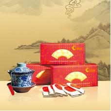 Fohow Liuwei arbata