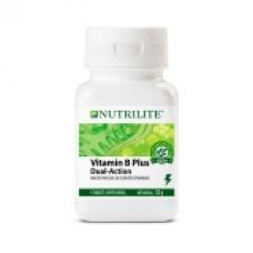 NUTRILITE™ B kompleksas Plius