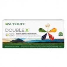 NUTRILITE™ DOUBLE X – Natūralios kilmės multivitaminų, multimineralų maisto papildas 31 dienai