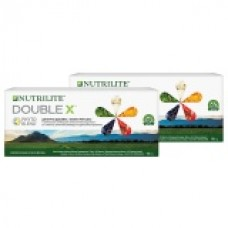 NUTRILITE™ DOUBLE X – Natūralios kilmės multivitaminų, multimineralų maisto papildas 62 dienoms