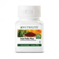 NUTRILITE™ Iron Folic Plus