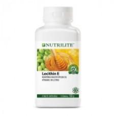 NUTRILITE™ Lecitinas E kramtomosios tabletės