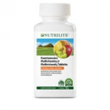 NUTRILITE™ Multivitaminai kramtomose tabletėse