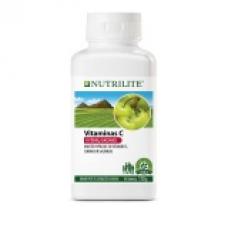 NUTRILITE™ Vitaminas C kramtomose tabletėse