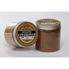 Kaip Maistas - Ceilono cinamonas maltas, 230 g