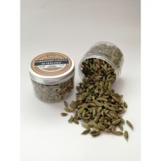 Kaip Maistas - Kardamono ankštys su sėklomis, 50 g