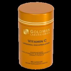 Kiti gamintojai - Liposominis vitaminas C kapsulėse, 90 kapsulių